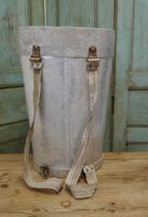 Early 20th Century French Olive Picker's Hod (4 of 6)