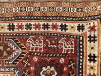 Antique Qashqai Rug (10 of 16)