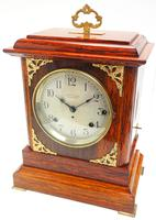 Amazing Seth Thomas Sonora chime mantle clock 8 Day Westminster Chime Bracket Clock (4 of 11)
