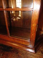 18th. Century Dutch Oak Hanging Cabinet (6 of 7)