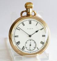 1925 Elgin Pocket Watch (2 of 5)