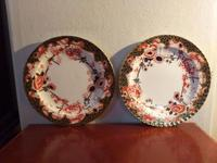Royal Crown Derby Plates (3 of 6)