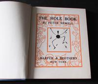 1908 The Hole Books By Peter Newell  First Edition (6 of 6)