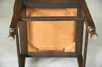 Early 20th Century Corner Chair (6 of 9)