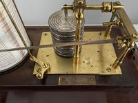 Oak Cased Barograph (2 of 3)