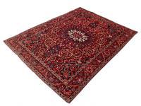 Antique Bakhtiar Rug (11 of 11)