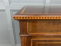 Howard & Sons Inlaid Mahogany Cabinet (7 of 14)