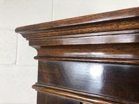 Antique Early 20th Century Hall Cupboard (6 of 9)