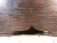 Antique Oak Welsh Coffer Bach (8 of 10)