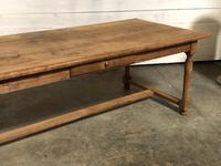French Farmhouse Table with drawers (13 of 25)