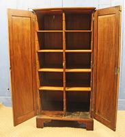 Small Mahogany Bedroom or Office Cabinet. 19th Century (2 of 10)