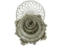 Sterling Silver Centrepieces - Antique Victorian 1860 (2 of 24)