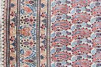 Antique North West Persian Kelleh carpet 477x143cm (3 of 3)