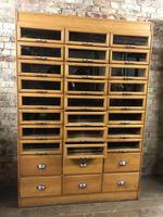 Art Deco Haberdashery Cabinet (4 of 5)