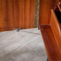 Mid-century Folding Desk (6 of 11)