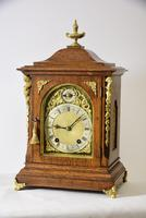 Superior W&H Ting-Tang Bracket Clock (3 of 5)