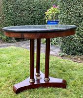Mahogany Gueridon or Centre Table (4 of 5)