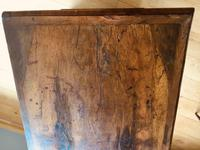 Beautiful English Queen Anne Walnut Chest of Drawers c.1710 (19 of 19)