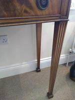 Two Drawer Hall Table (5 of 7)