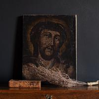 17th-Century German School, The Passion of the Christ, Oil Painting (9 of 9)