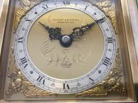 Art Deco Elliott Mantel Clock (2 of 6)