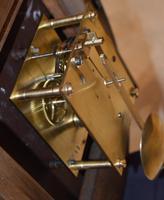 Henry Davis Bath Fusee Dial Wall clock (3 of 4)