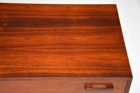 1960's Danish Rosewood Chest of Drawers by Kai Kristiansen (8 of 12)
