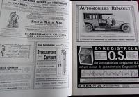 1910 Figaro Illustre Original French Journal Numerous Prints, Motoring Adverts  Unusual Folio Size Prints (4 of 5)