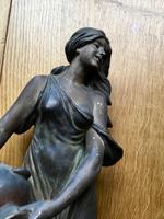 19th Century Italian Antique Grand Tour Terracotta Figurine (2 of 6)