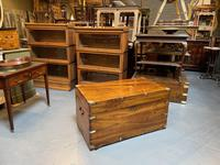 19th Century Camphor Campaign Trunk (10 of 10)