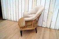 French Chair for re-upholstery (3 of 7)