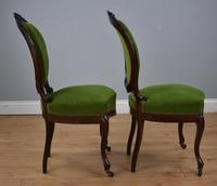 Pair of Continental Carved Chairs (4 of 13)