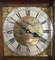 Georgian 8 Day Longcase Clock c.1780 - Stunning Condition (7 of 12)