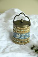 Villeroy & Boch Mettlach Stoneware Pot (3 of 8)