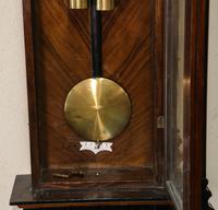 19th Century Vienna Wall Clock (5 of 7)