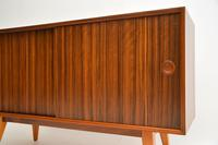 1950's Walnut Sideboard by Peter Hayward for Vanson (9 of 12)