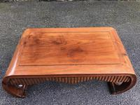 Antique Chinese Opium Coffee Table (9 of 11)