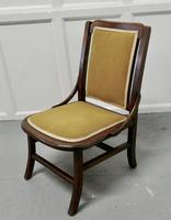 Charming Little Chair with Knitting Wool Drawer (4 of 7)