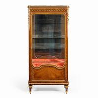 Kingwood Display Cabinet by Haentges Frères (2 of 8)
