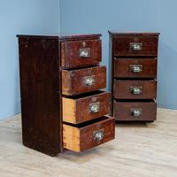 Pair of Industrial Chests (2 of 7)
