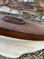Antique Pond Yacht (6 of 10)