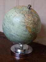 7 Inch  French Terrestrial Globe (3 of 8)