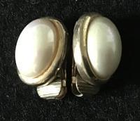 Pair of Vintage Christian Dior Earrings (2 of 5)