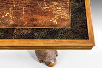Bizarre Rhino Hide Table (5 of 6)