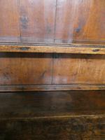 Neat 18th Century Oak Dresser (7 of 10)