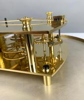 Lenzkirch Precision Floor Standing Regulator Longcase Clock c.1891 (12 of 19)
