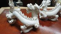 Wonderful Pair of Chinese Imperial Dragons (11 of 14)
