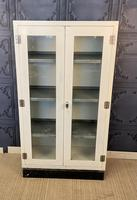 1930s Medical Cabinet