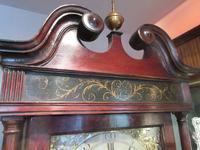 George III Period Winstanley of Wigan 8 Day Longcase Clock (6 of 9)
