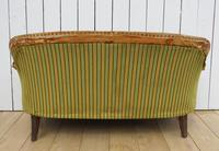 Vintage French Sofa for Re-upholstery (4 of 7)